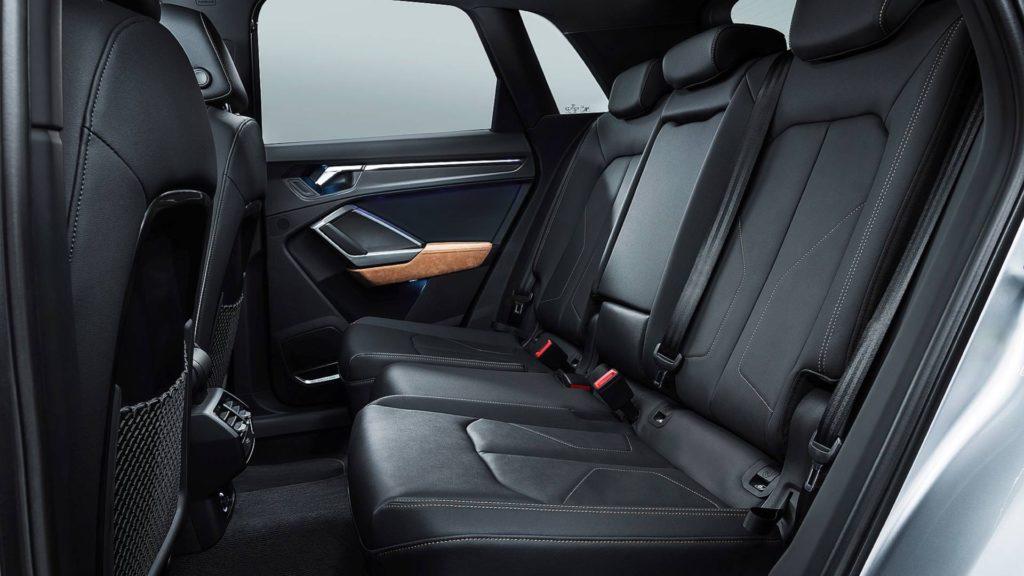 Novo Audi Q3 E Lancado Falando De Carro Tudo Sobre O Mundo Automotivo